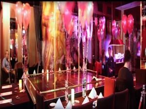 dancers cabaret club