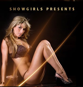 showgirls adult entertainment
